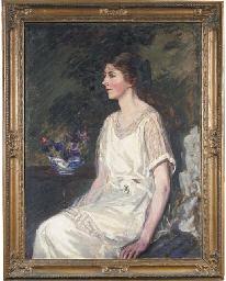 Portrait of Pierre Collins, se