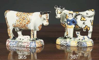 A Pratt-type group of a cow an