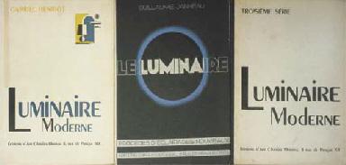 'Le Luminaire'