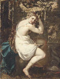Diana after the hunt