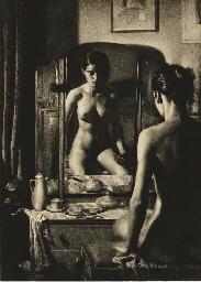 Adolescence (Kathleen Nancy Wo