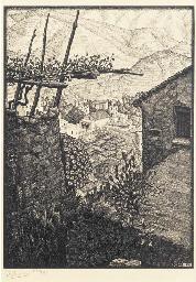 (The Hamlet of) Turello, South