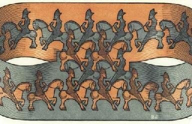 Horseman (B. 342)