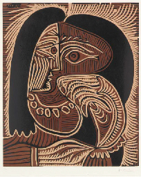 Femme au collier (B. 928; Ba.