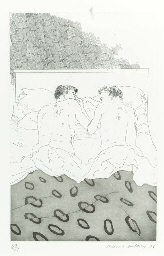 Illustrations for Fourteen Poe