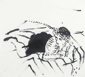 Big Celia Print #2 (G. 981)