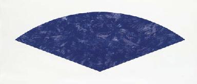 Blue Curve (State I) (Gemini 1
