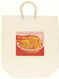 Turkey Shopping Bag (C. App. 4