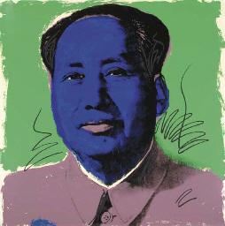 Mao (F. & S. 90)