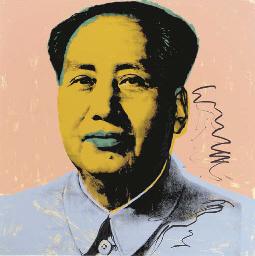 Mao (F. & S. 92)
