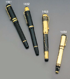 MONTBLANC. A LIMITED EDITION G