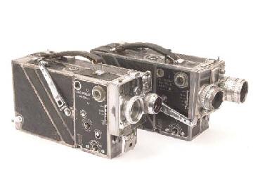 Cine Kodak Special cameras