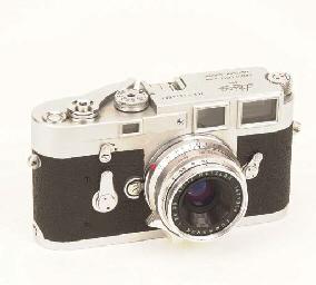 Leica M3 no. 1014601