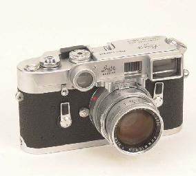 Leica M4 no. 1180219