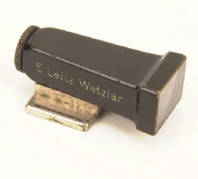 WEISO optical viewfinder