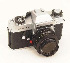Leicaflex SL no. 1241882