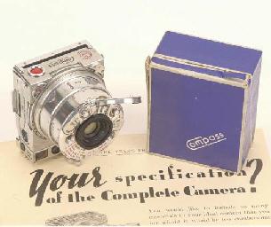 Compass II no. 3947