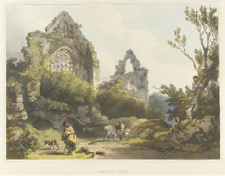 LOUTHERBOURG, Philippe Jacques