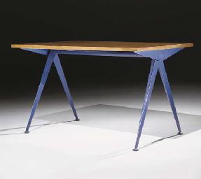 TABLE 'COMPAS'