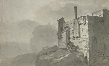 Bullock Castle, Co. Dublin