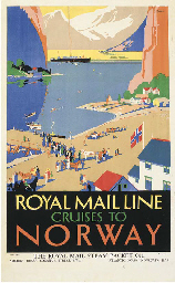 ROYAL MAIL LINE CRUISES TO NOR
