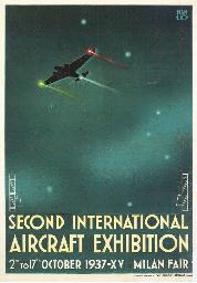 SECOND INTERNATIONAL AIRCRAFT