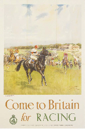 COME TO BRITAIN FOR RACING