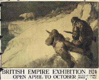SCENES OF EMPIRE, NO.7.