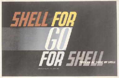 SHELL FOR GO FOR SHELL