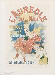 L'AURÉOLE DU MIDI, Les Maitres