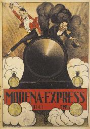 MODENA-EXPRESS
