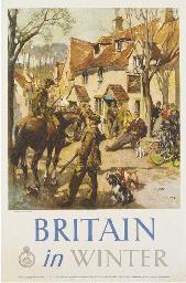 BRITAIN IN WINTER