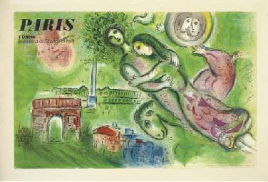 PARIS, L'OPERA
