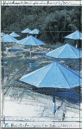 The Umbrellas (Joint Project f