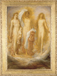 Olympus on Ida (The Judgment o