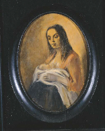 Mother and Child (The Head of