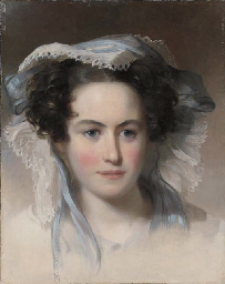 Portrait of Mrs. C. Ford