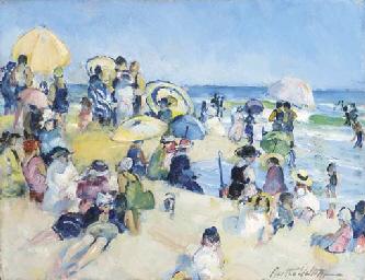 Gloucester Beach