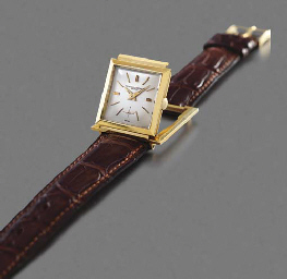 Vacheron Constantin. An unusua