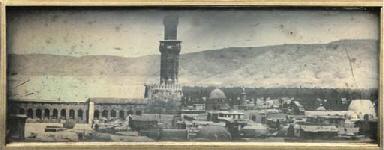 270. Damas. 1843. G.[ran]de Mo