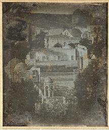 276. Jèrusalem. El aksa.