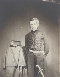 General Sir J. Burgoyne, Bart.