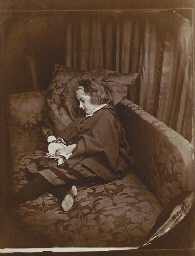 Frederica Harriette Morrell, 1