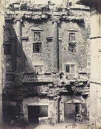 The Theatre of Marcellus, Rome