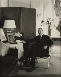 Somerset Maugham à la Villa Ma