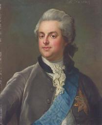 Portrait de George Macartney