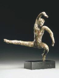 Mouvement de danse C