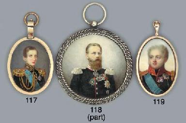 Frederick III (1831-1888), Emp