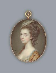 Mrs Walter Bracebridge (née Ha