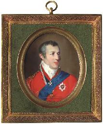 Arthur Wellesley, Duke of Well